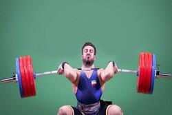 مدال نقره المپیک ۲۰۱۲ به وزنهبردار کرمانشاهی رسید