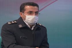 محدودیتهای تردد به صورت رسمی در قزوین اعمال میشود