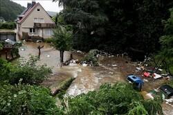 Amir-Abdollahian sympathizes with Europe on devastating flood