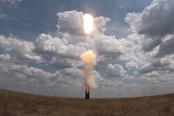 Russia says it successfully tested S-500 missile system