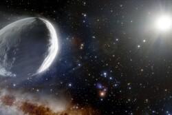 بزرگترین ستاره دنباله دار شناخته شده وارد منظومه شمسی میشود