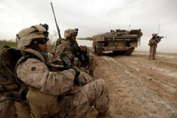 US inclined to relocate its bases from Iraq to Kuwait, Jordan