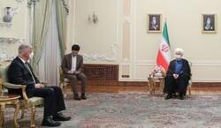 روحاني: عازمون على توطيد العلاقات مع اميركا اللاتينية