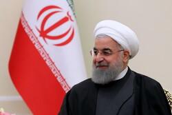 الرئيس الإيراني يهنئ قادة الدول الإسلامية بحلول عيد الأضحى المبارك