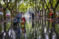 لغو مالیات و جرایم دولتی خانواده های چینی در صورت تولد ۳ فرزند