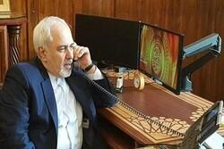 ایران کا عراقی عوام اور حکومت کے ساتھ ہمدردی کا اظہار