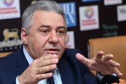 وزیر دفاع ارمنستان برکنار شد