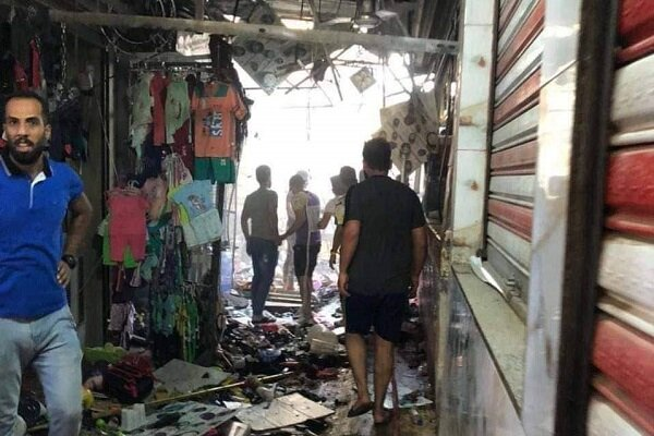 ISIL claims responsibility for blast in Baghdad's Sadr City