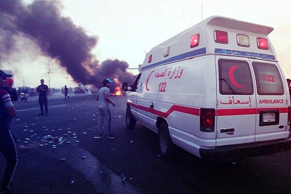 Hizbullah'tan Bağdat'taki terör saldırısına kınama