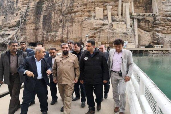 دبیر مجمع تشخیص مصلحت نظام به خوزستان میرود