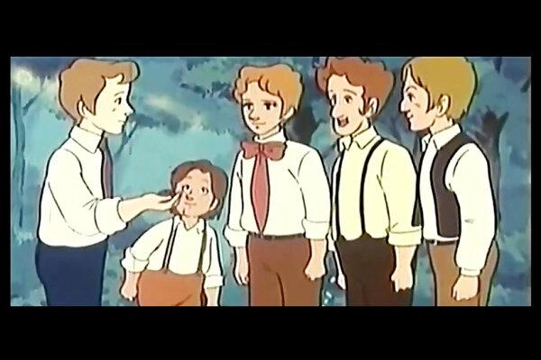 مرور قصههایی از «بچههای مدرسه والت» با طعم شیرین یک موسیقی
