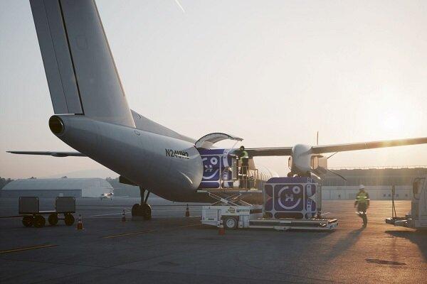 استفاده از هیدروژن سبز برای تأمین سوخت هواپیماهای مسافربری