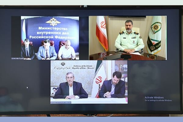 Iran, Russia stress boosting coop. to fight drug trafficking