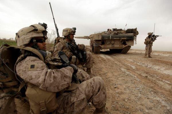 مساعي أمريكية جديدة لدعم الارهاب في الحسكة