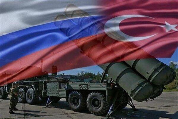 تعاون روسي تركي في مجال تصدير واستيراد المعدات العسكرية