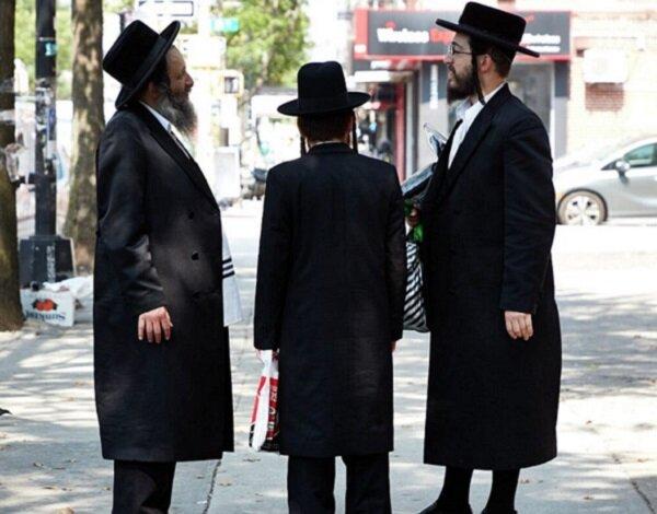 """ربع يهود أميركا يعتقدون أن """"إسرائيل"""" دولة فصل عنصري"""