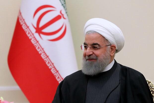 تبریک روحانی به سران کشورهای اسلامی به مناسبت عید قربان