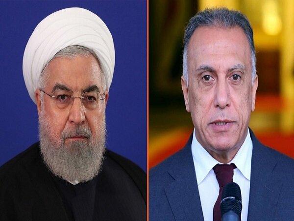 Iran-Iraq strategic ties guarantee stability in entire region