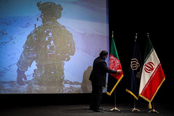 «بیست سال» رونمایی شد/ روایتی از ۲۰ سال حضور آمریکا در افغانستان