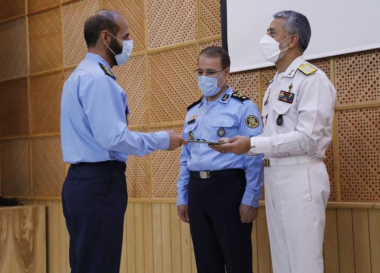 رئیس جدید سازمان تربیت بدنی ارتش منصوب شد
