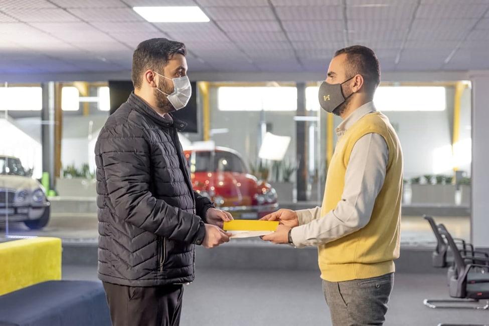 خرید مطمئن خودرو به کمک ماشینچی؛ از کارشناسی تا معامله