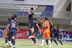 جریمه کمیته انضباطی فدراسیون فوتبال برای تیم سقوط کرده به لیگ یک