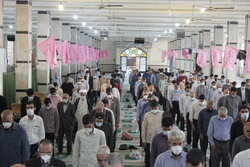 اتحاد مسلمانان رمز پیروزی در مقابله با مستکبران است
