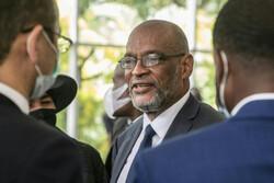نخست وزیر جدید هائیتی سوگند یاد کرد