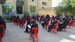 برگزاری آزمون آموزشیاری قرآن در اسدآباد