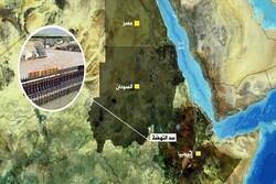 موضع گیری مقام نظامی اتیوپی درباره سد النهضه
