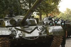 Rusya, Tacikistan'daki üssüne takviye güç gönderecek