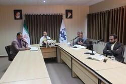 برنامه «جرعه ای از معرفت» در پنجمین جلسه ارتقاء قاریان برگزار شد