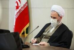 مدیر حوزه های علمیه درگذشت استاد فرج نژاد را تسلیت گفت