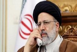 تماس تلفنی رییس جمهور منتخب با خانواده مرحوم محمدحسین فرج نژاد