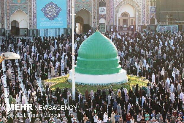 ضرورت بهره گیری از ظرفیت عید قربان برای وحدت دنیای اسلام
