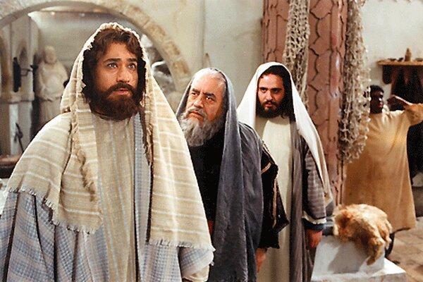 پخش سکانس های فیلم «ابراهیم خلیل الله» از رادیو صبا