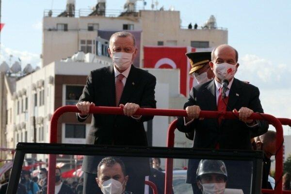 İngiltere'den Erdoğan'a Maraş tepkisi