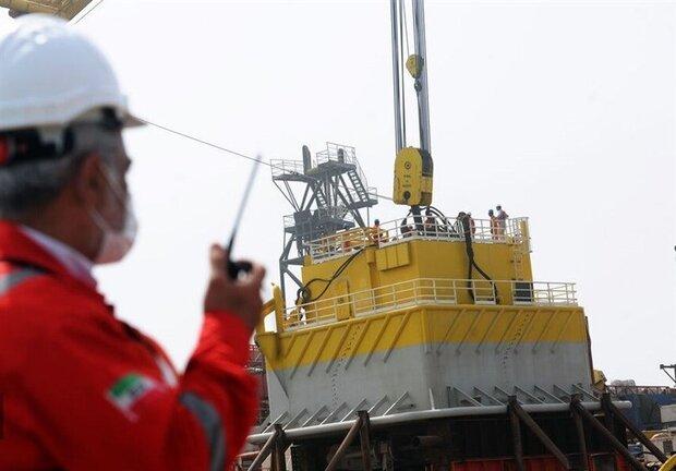 غد الخميس..تصدير أول شحنة نفط ايرانية من بحر عمان