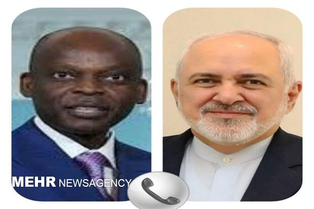 Tehran, Lomé explore avenues of common ties