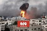 VIDEO: One killed, dozens injured in a bomb blast in Gaza