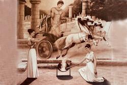 شکلگیری المپیک از دل «قتل» و «ازدواج»/ همه اتفاقاتی که در یونان رخ داد