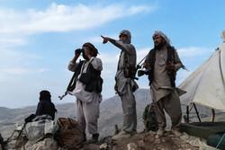 نیمی از مراکز نواحی مختلف افغانستان تحت کنترل طالبان است