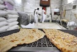 هنوز افزایش قیمت نان به نانواییهای اصفهان ابلاغ نشده است