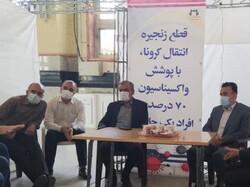صدور مجوز وزارت بهداشت برای واکسیناسیون رانندگان درون شهری