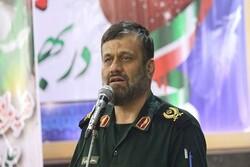 انقلاب اسلامی انقلاب خدمت به مردم است