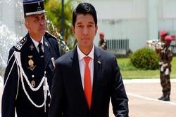Madagaskar Devlet Başkanı'na suikast planı başarısız kaldı