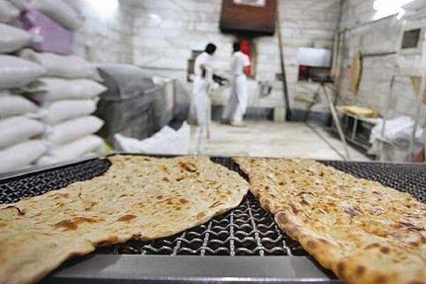 افزایش نرخ نان در ۳ شهر گلستان، نسیم شهر و صالحیه ممنوع است