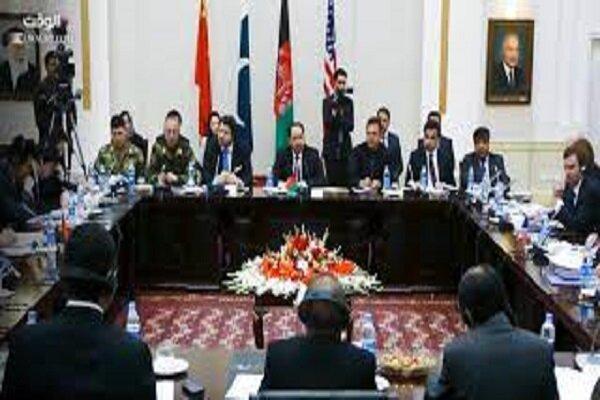 روسيا تدعم انضمام ايران والهند لمفاوضات السلام في افغانستان