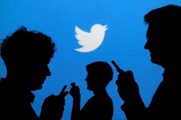 توئیتر تعلیق حساب را به کاربرانش هشدار می دهد