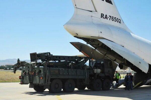 ترکیه با خرید تسلیحات جدید از روسیه مشمول تحریمهای بیشتری میشود